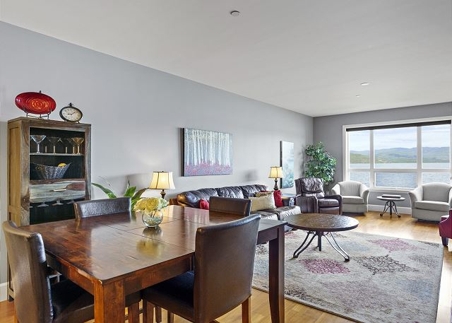 Condo 7205 - Main Living Space