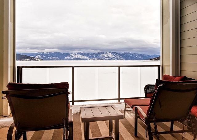 Condo 7205 - Winter View