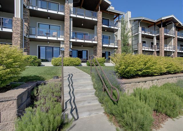 Townhome 508 - Lake Access
