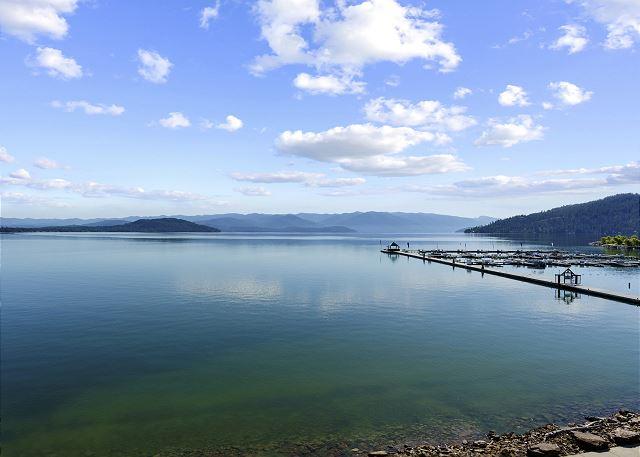 Townhome 508 - Lake View