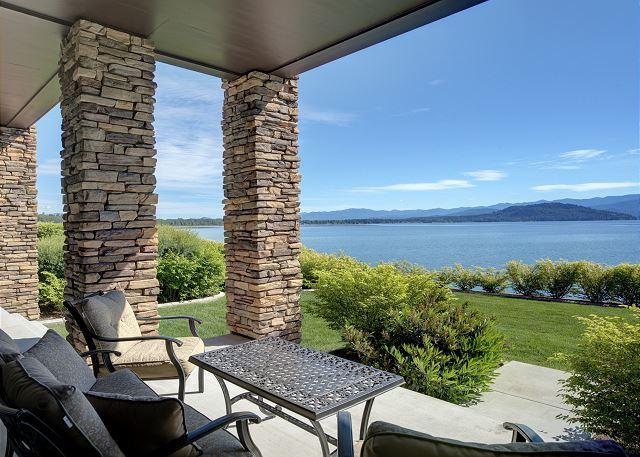 Townhome 508 - Terrace Lake Views