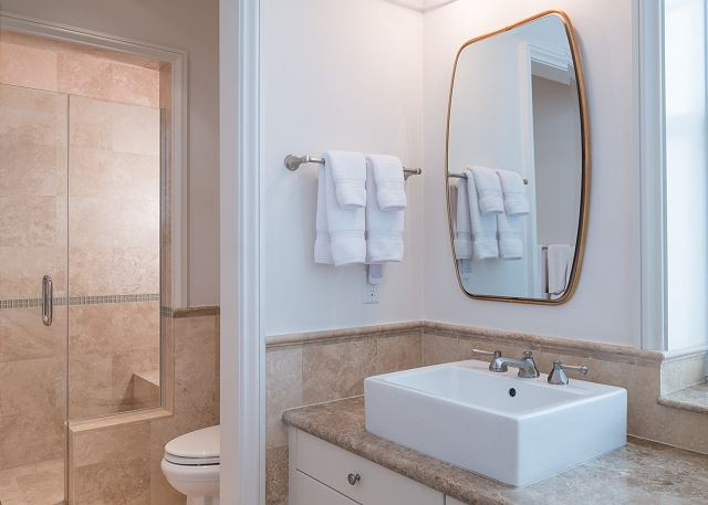 Residence #3822 - En Suite Master Bath