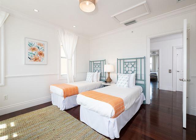 Residence #3822 - Upper Level Guest Bedroom