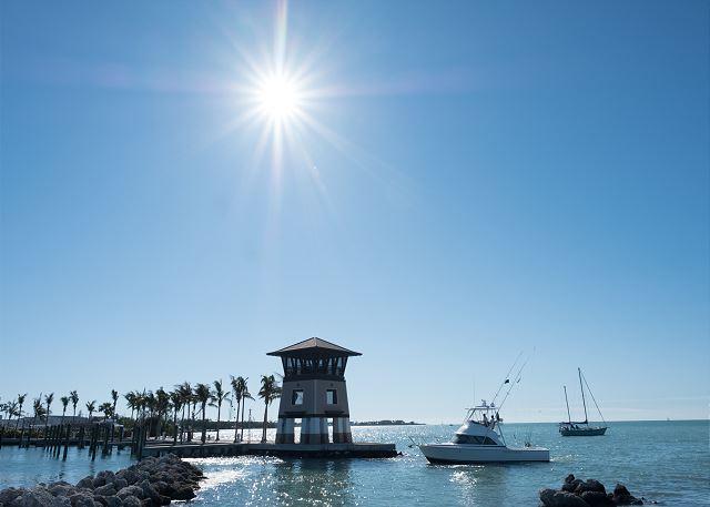 Marina Views - Sunset Tower