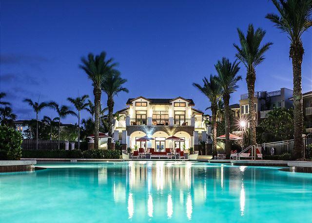 Marlin Bay Resort & Marina - The Clubhouse