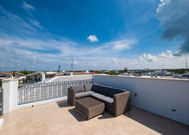 Residence #3823 - Rooftop Deck with 360 Views