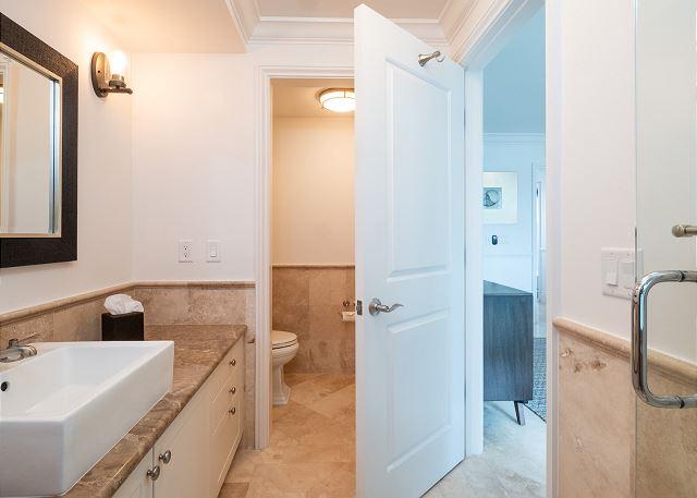 Residence #3826 - Lower Level En Suite Guest Bathroom