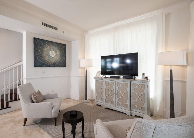 Residence #3828 - Living Area