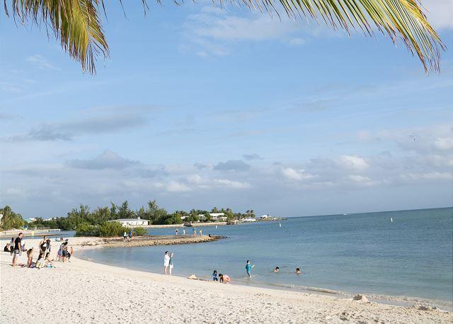 Local Attractions - Sombrero Beach