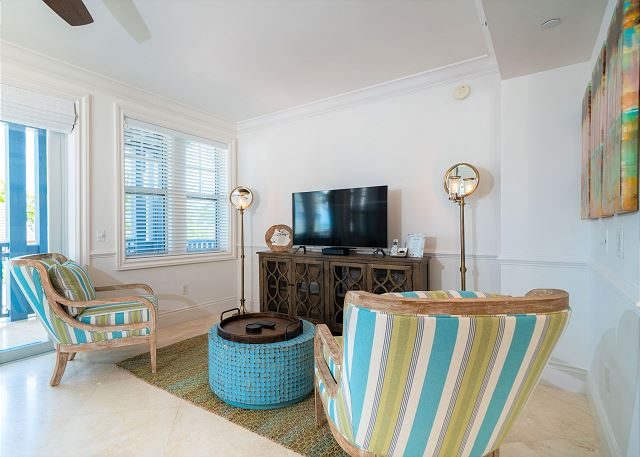 Residence #3821 - Entertainment Space