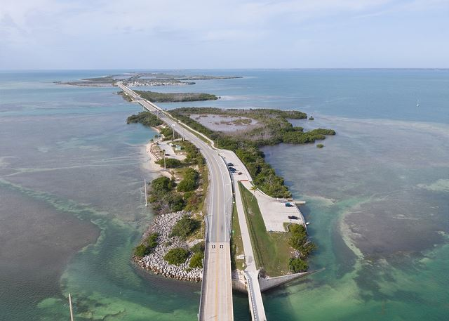 Local Attractions - The Keys