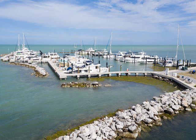 Marina Views - Outer Basin