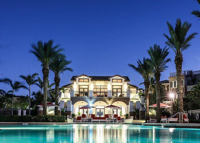The Club House