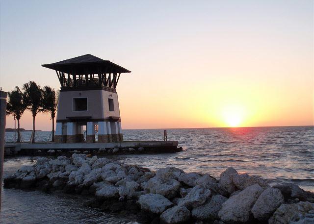 Marina - Sunset Tower at Sunset