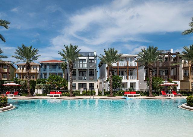 Marlin Bay Resort & Marina - Pool & Rental Homes