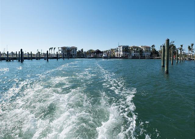 Marina at Marlin Bay Resort & Marina