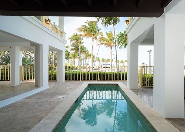 Residence #3819 - Private Plunge Pool