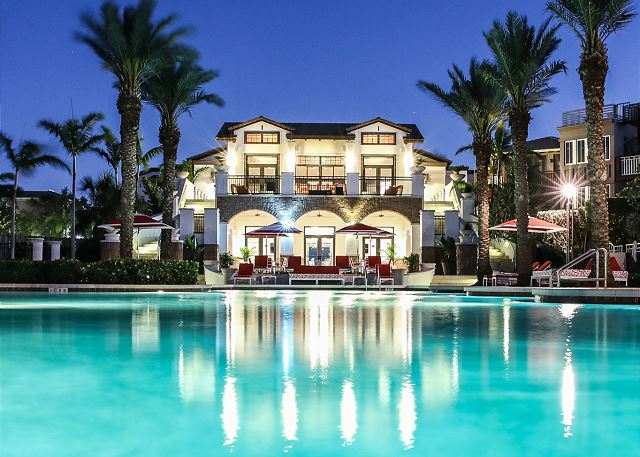 Marlin Bay Resort & Marina - Clubhouse
