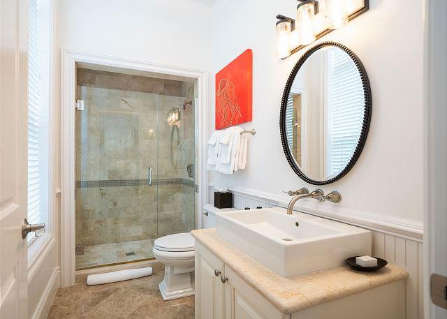 Residence #3819 - Main Level Guest Bath