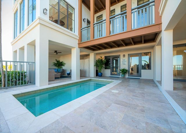 Residence #3840 - Private Plunge Pool