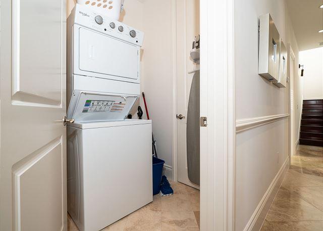 Residence #3840 - Washer & Dryer