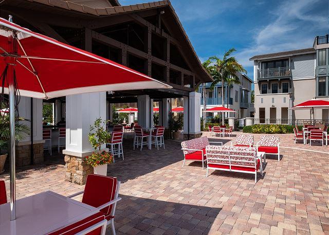 Marlin Bay Resort & Marina - Pool Bar