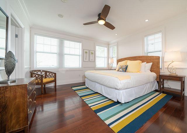 Residence #3827 - Upper Level Guest Bedrrom