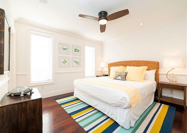 Residence #3829 - Upper Level Guest Bedroom