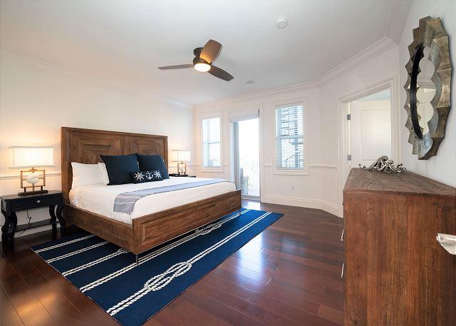 Residence #3829 - Master Bedroom