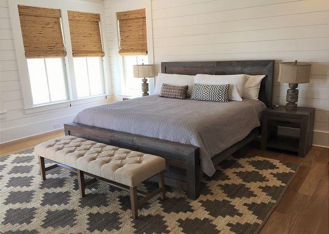 Master Bedroom, Ocean Front, En Suite