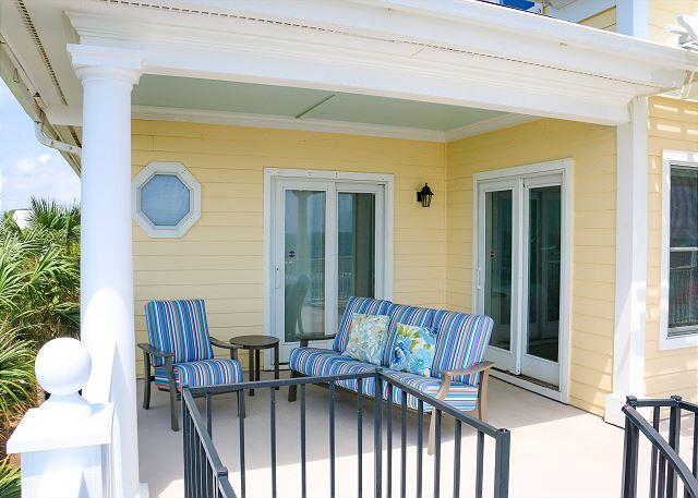 302 Ocean Blvd | Isle Be Back (Private Pool)