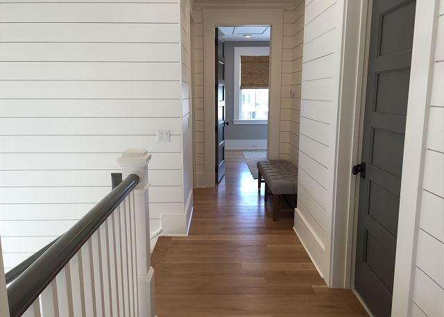 2nd fl Hallway