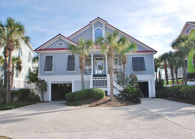 906 Ocean Blvd | Pelican Watch