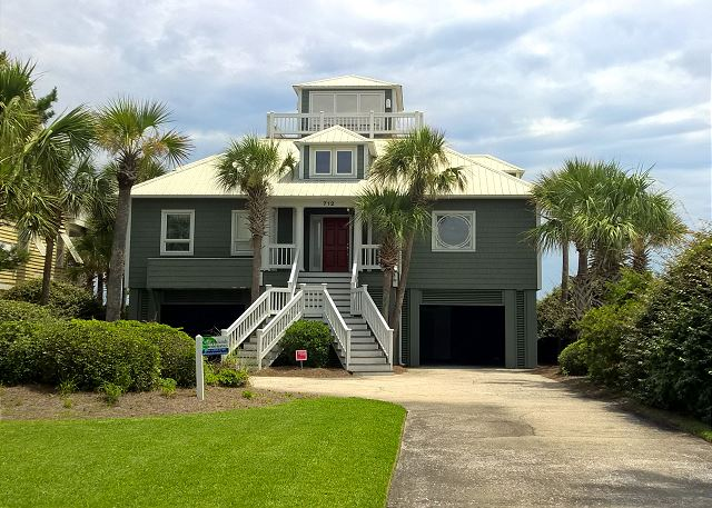 712 Ocean Isle of Palms
