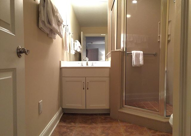 1st fl Guest Bath