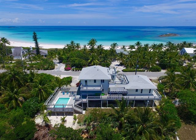 Luxury Villa at World Famous French Leave Bch, Heated Pool, Great Ocean Views