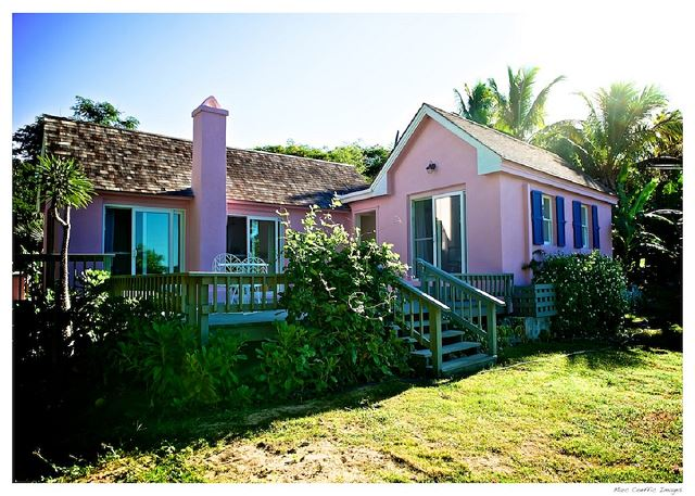 Romantic 1800s Cottage with Ocean Views, Pool, Free Flight