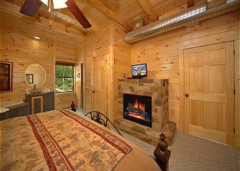 Gatlinburg Cabin / Bungalow rental - Interior Photo