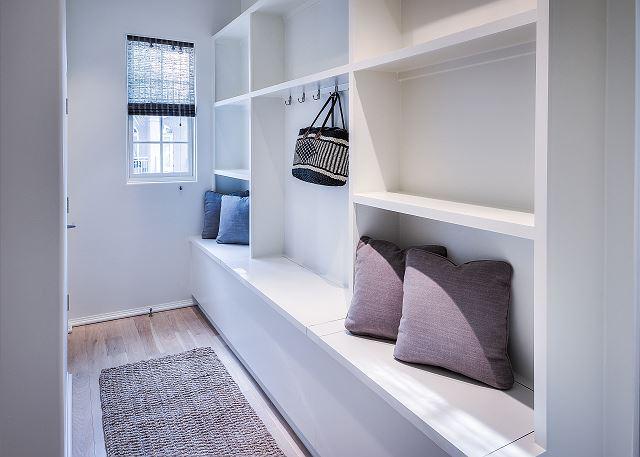 1st Floor Pantry Room