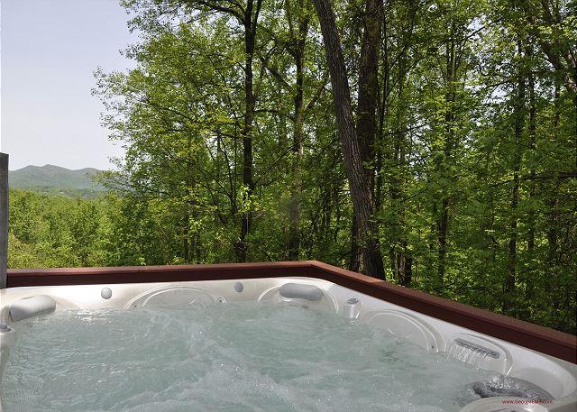 Serenity @ Blairsville