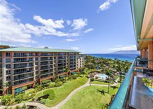 Honua Kai Konea #1811743 2BD 2BA Rarely-available top-floor penthouse