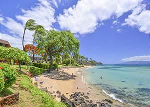 Kuleana #1811622 1Bdrm GREAT Value! Sandy Beach