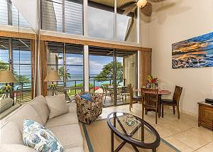 Napili Point C-12 2bdrm/2bath