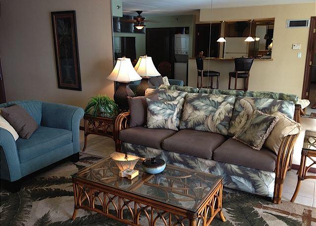 Convertable queen size sofa bed