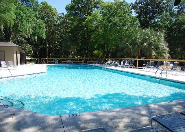 Inlet Cove Community pool