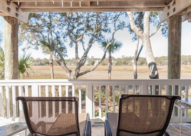 Seabrook Island Cottage for PGA