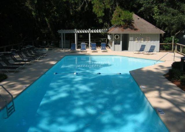 Sparrow Pond Community pool