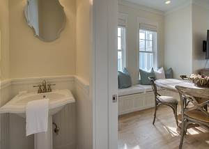 2nd Floor Powder Room