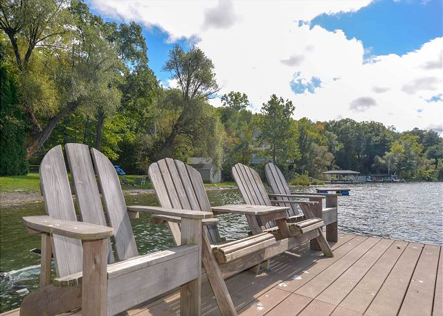 Tanglewood Point Finger Lakes Properties