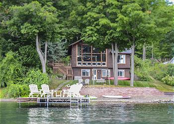 Keuka Lake Lodge Finger Lakes Properties